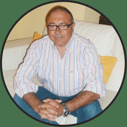 Alberto Jesús Picazo Denia - Psicógolo clínico especializado en Psicología clínica y Psicoterapia