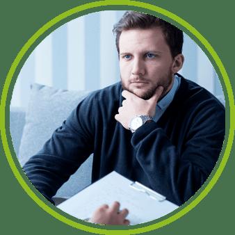 Atención Adultos - Psicología clínica y psicoterapia - Clínica Logos Albacete