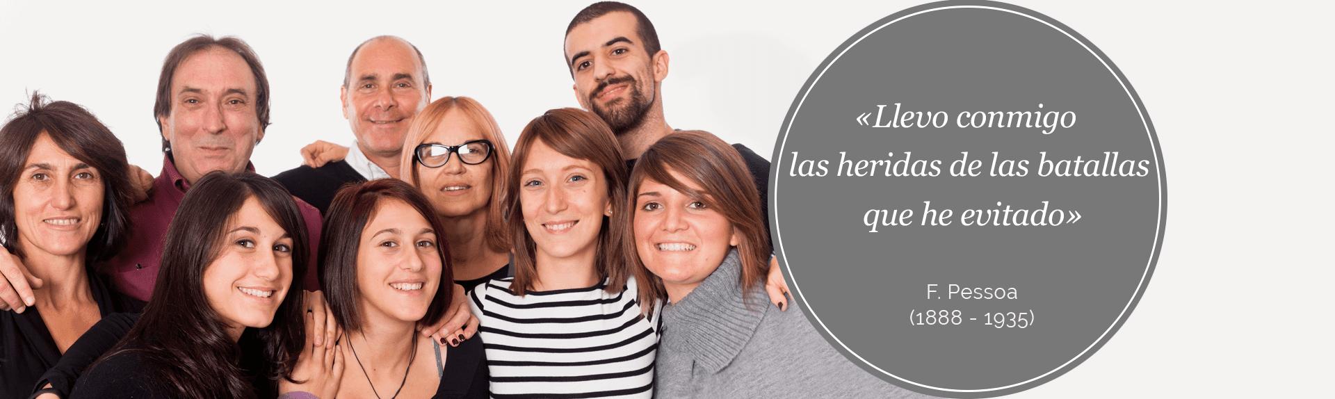 Atención a Familias - Psicología clínica y psicoterapia Clínica Logos