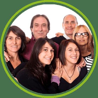 Atención Familia - Psicología clínica y psicoterapia Clínica Logos
